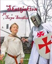 Skattjakten på Torpa Stenhus