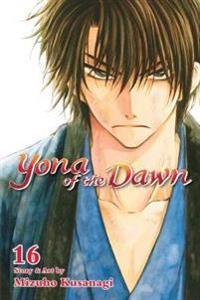 Yona of the Dawn, Vol. 16