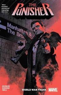 The Punisher Vol. 1: World War Frank