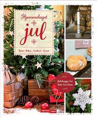 Hjemmelaget jul; pynt, bakst, godteri, gaver - Miia Seppälä | Ridgeroadrun.org