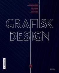 Grafisk design - Christian Leborg, Christopher Haanes, Kine Angelo, Tone Nordbø, Astrid Loraas, Tove Steinbo, Kristian Viken | Inprintwriters.org