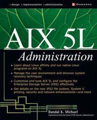 Aix 5L Administration