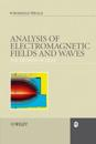 Analysis of Electromagnetic Fields and Waves: The Method of Lines