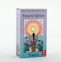 Vision Quest Tarot