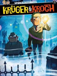 Krüger & Krogh; Spøkelseståken