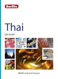 Thai på resan