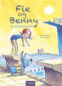 Fie og Benny og svømmebeviset