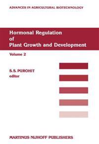 Hormonal Regulation of Plant Growth and Development