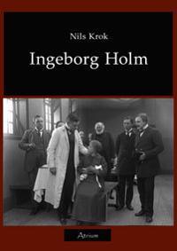 Ingeborg Holm