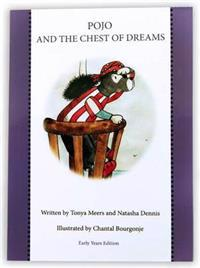Pojo and the chest of dreams - early years edition