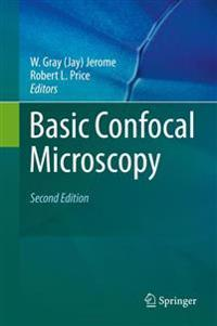 Basic Confocal Microscopy