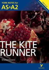 Kite Runner: York Notes for ASA2