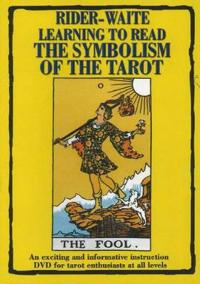 Rider-Waite Learning to Read the Symbolism of the Tarot NTSC DVD