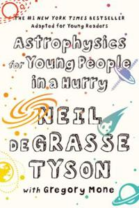 astrophysics for people in a hurry | Adlibris