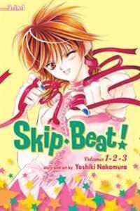 Skip Beat! 1-2-3