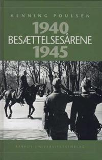 Besættelsesårene 1940-1945