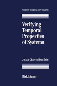 Verifying Temporal Properties of Systems