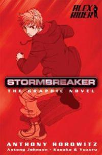 Stormbreaker: The Graphic Novel