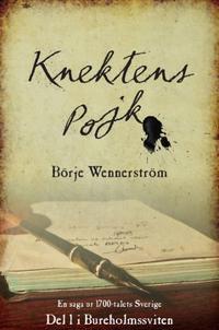 Knektens pojk : en saga ur 1700-talets Sverige