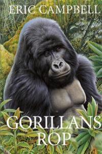 Gorillans rop