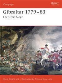 Gibraltar 1779 - 1783