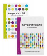 Komparativ politik (paket)