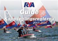 Guide till kappseglingsreglerna 2017-2020