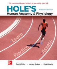 Hole's Human AnatomyPhysiology