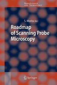 Roadmap of Scanning Probe Microscopy