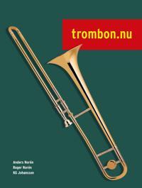 Trombon.nu   inkl ljudfiler online - Anders Norén, Roger Norén, KG Johansson pdf epub