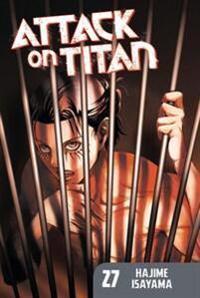 Attack On Titan 27