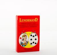 Mlle Lenormand