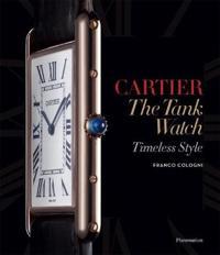 Cartier the Tank Watch