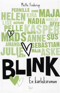 Blink : en kärleksroman