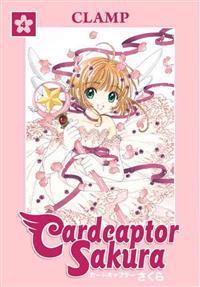 Cardcaptor Sakura Omnibus 4