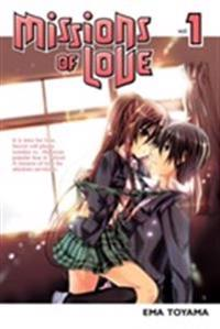 Missions of Love, Volume 1