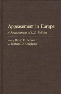 Appeasement in Europe