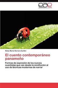 El Cuento Contemporaneo Panameno