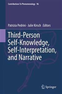 Third-Person Self-Knowledge, Self-Interpretation, and Narrative