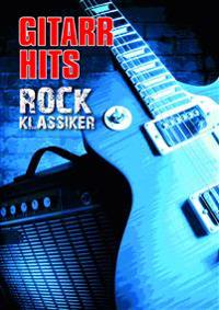 Gitarr Hits Rockklassiker