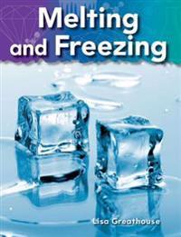 Melting and Freezing (Basics of Matter)