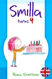 Smilla turns 4