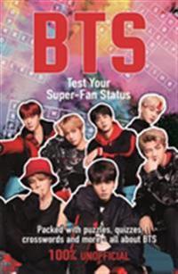 BTS:Test Your Super-fan Status