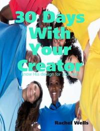 30 Days with Your Creator