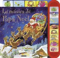 La Musica de Papa Noel