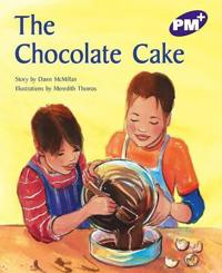 The Chocolate Cake