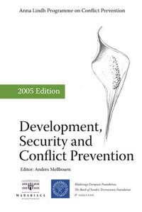 Development, security and conflict prevention : security as a millenium goa