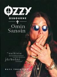Ozzy Osbourne - Omin sanoin