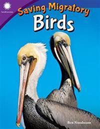 Saving Migratory Birds (Grade 5)