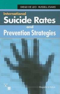 International Suicide Rates And Prevention Strategies